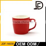 Drinkware wholesale ceramic valentine red hearts coffee mug, ceramic red vodafone coffee mug, cheap ceramic coffee mugs