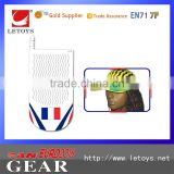Wholesale EVA visors cap& card board sun visors with good quality