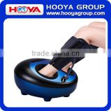 New Style Electric Deluxe Vibrating Foot Massager Leg and Foot Massager
