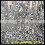 Hot Sale Galvanized Link Chain Used As snow tire chains