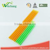 WCA1000 High Quality plastic clip for bag food bag plastic clip with fresh date