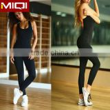 2017 Great Quality Simple Design Ladies Bra And Pants Sport Set For Every Women Made In China