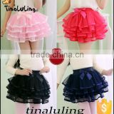 fashionable girls tutu skirts Boutique Ballerina Skirt