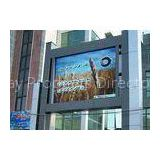 P8 Giant HD High Definition Outdoor Full Color LED Display Screen Board