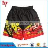 new design sublimation motor racing shorts /motorcycle shorts /motor bike uniform with protector