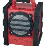 BC-2902 (Heavy Duty Portable Speaker) Construction Worksite Radio