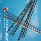 99.95% Pure Tungsten rod , tungsten round bar