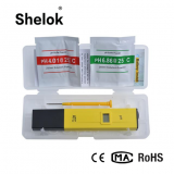 Pocket-size digital PH meter/ pen ph sensor