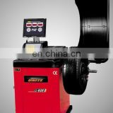 U-828 hot-sell best price auto wheel balancing machine