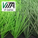 Five Man Size Football Pitch Artificial Turf /Soccer Synthetic Grass VT-GSF50
