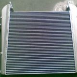 Intercooler Charge Air Cooler for Scania G81 P81 R81 T81 1100086 96912 Scania 143 Scania 144 Truck