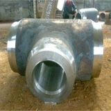 Pvc Sanitary Tee Pvc 45 Degree Tee Tee Pipe Fitting For Oil & Gas