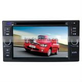 Wince system car navigator for KIA Cerato with GPS/Bluetooth/Radio/SWC/Virtual 6CD/3G internet/ATV/iPod/DVR