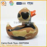 Plastic Bath Rubber Duck