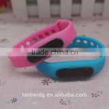 2015 promotion gift digital sport watch for boys