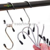 Wholesale Stainless Steel S Hook/Decorative Steel S Hooks                                                                         Quality Choice