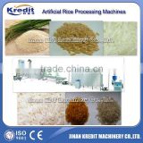 Instnt rice/nutrition rice food/artificial rice making/processing machine/production line/extruder/quality/plant/automatic