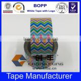 Factory directly manufacture Factory directly manufacture Custom Logo Printed Bopp adhesive Tape