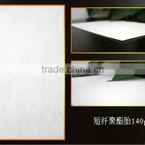 100%Polyester Mat For Bituminous Membrane Made in China