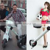 China Orignal 350w 500w ET. electric balance scooter by green power electric scooter Brushless Hub Motor 50cc scooter for sale