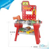 Best Selling Kids Mechanical Plastic Toy Tool Set