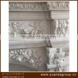 Customized hot selling natural stone garden bench craft