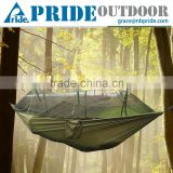 Hot Sale Hanging Sleeping Hammock Tree Tent Travel Mosquito Net Hammock                                                                         Quality Choice