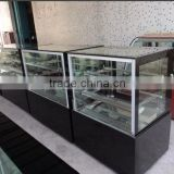 Refrigerated Bakery display cabinet (Factory sales)