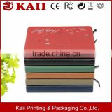 factory of paper notebook, kraft paper notebook, stone paper notebook in China