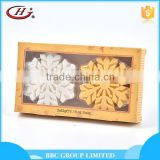 2pcs skin whitening bath soap for babies