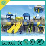 Water park slide for sale,water amusement park,water slide facilities outdoor playground water park equipment