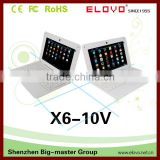 chinese mini laptop 10 inch VIA WM8850 android 4.1 china low price                                                                         Quality Choice