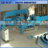 Vertical Vibration Concrete Pipe Production Line Machinery                                                                         Quality Choice