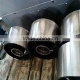 Iron Casting Pulley Wheel Machining Parts OEM