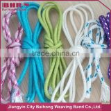Cotton polyester polypropylene braided cord for packaging                                                                         Quality Choice