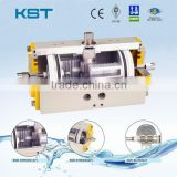 China Manufacturing Fast Acting Rotory Pneumatic Cylinder Pneumatic Actuator
