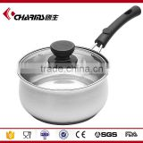 Charms Stainless Steel Commercial Mini Cooking Pot                                                                         Quality Choice                                                     Most Popular