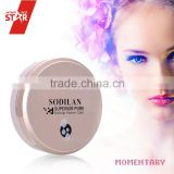 Winningstar beauty makeup waterproof smooth mineral compact foundation pressed powder