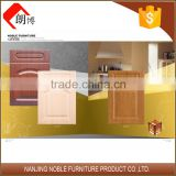 Waterproof Kitchen Cabinet , Black Lacquer File Cabinet , Stained Kitchen Cabinet Door