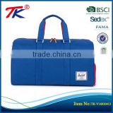 2016 Direct factory manufacturer luggage bag low price simple travel bag with handle for carry