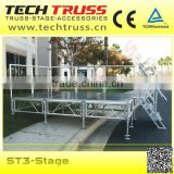 STstage 2015 Hot Sale Used Portable Staging