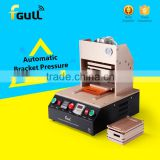 Automatic Frame Laminating Machine for iPhone +4/4S 5/5S 5C 6/4.7 6/5.5 Molds for Mobile phone LCD assembly
