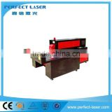Perfect Laser PEC-2000 MDF/Balsa/Veneer/plywood/mould/Carton/wood/paper die board cutting machine price