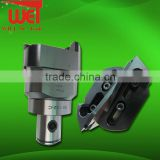WBH high quality Indexable Twin-bit Rough milling Boring Head