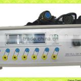 Electronic Distributor Pump Testing VP37 pump tester( professional service ) best selling machien