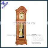 Grandfather clock elegance/sobriety/memorial clock with roman numeral High quality MG2101HR