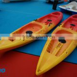 HEITRO fishing boat 2 person kayak sale pedal kayak
