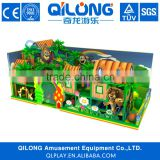 OEM best sale commercial indoor playgroundr soft play area