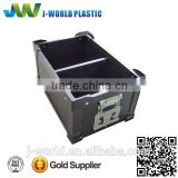 Correx plastic Anti-static Box ,esd packing box or container or tote