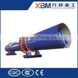 Henan Industrial Wood Chips Rotary Drum Dryer Machine Price for Sawdust/ Fertilizer/ Bauxite/ Slurry